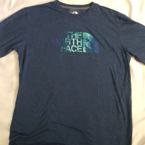 56664a6bd The North Face Classic Fit Logo Tee